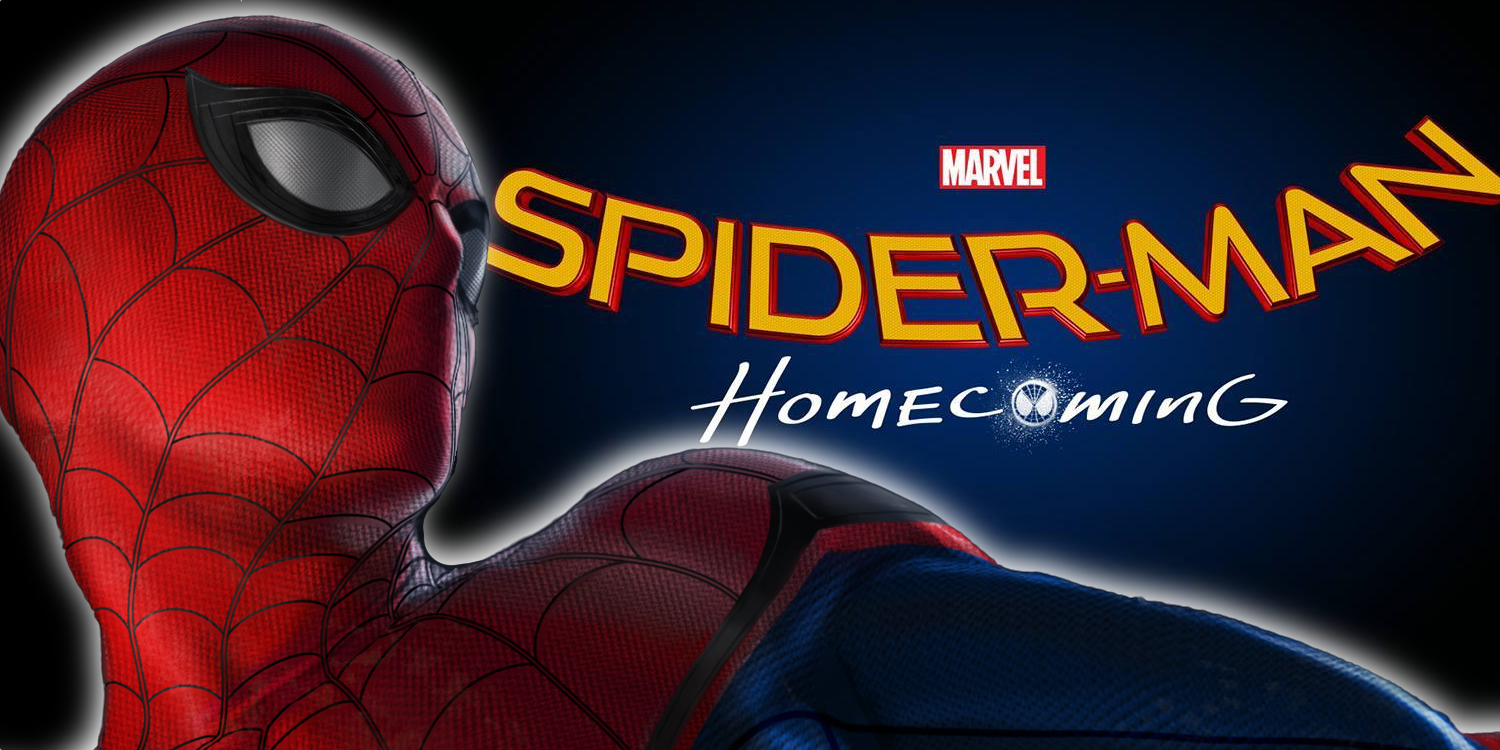 Crítica – Spider-man Homecoming