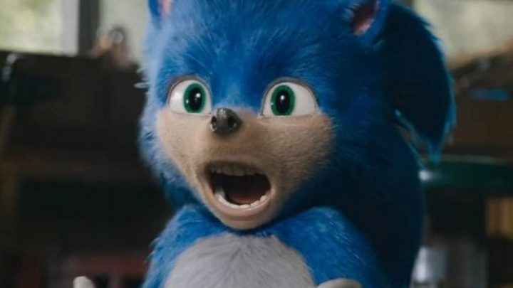 Filme do Sonic é adiado