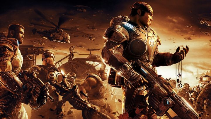 Gear of War pode ganhar adaptação na Netflix