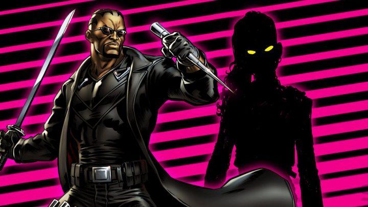 San Diego Comic-Con – O maior caça vampiros da Marvel retorna!