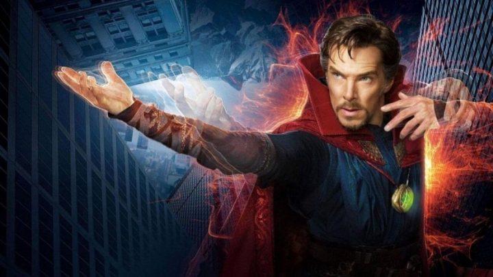 San Diego Comic-Con – O Multiverso da Marvel não foi descartado!