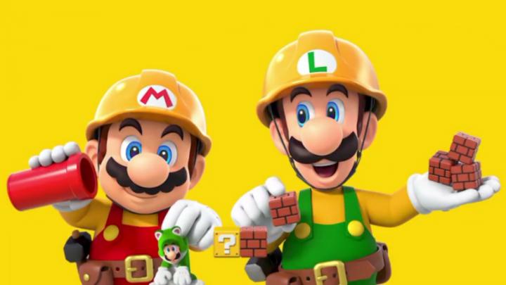 Nintendo presenteia passageiros de um voo com Nintendo Switch e Super Mario Maker 2