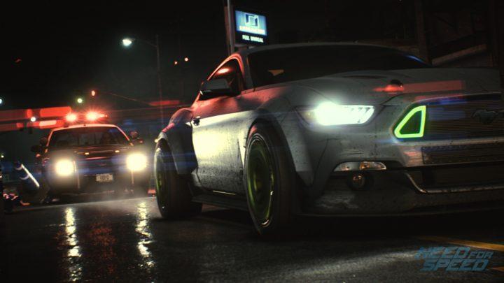 Contagem regressiva – novo game da franquia Need for Speed será apresentado