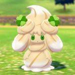 Pokémon Sword & Shield – Novo monstrinho terá 28 formas diferenciadas