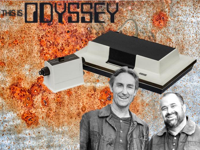 Passando Pela História #01 | Magnavox Odyssey