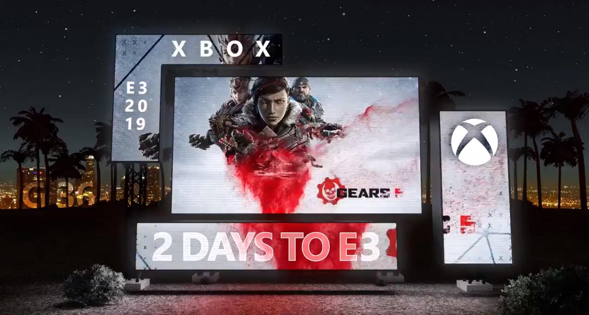 Xbox Scarlett 2