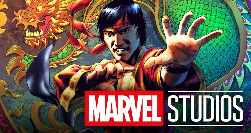 San Diego Comic-Con – O real Mandarim como vilão do filme Shang-Chi! A nova aposta da Marvel