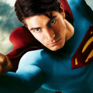 San Diego Comic-Con – Nostalgia pura! O ator Brandon Routh vestirá o manto kryptoniano novamente!