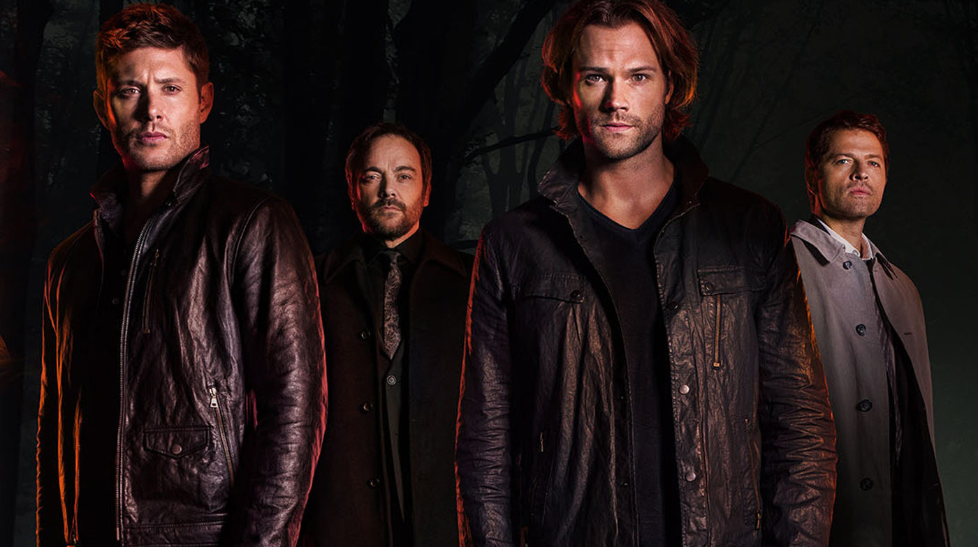 Supernatural – nova imagem da última temporada é liberada