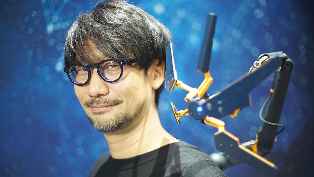 Death Stranding – Até Hideo Kojima não entende o game