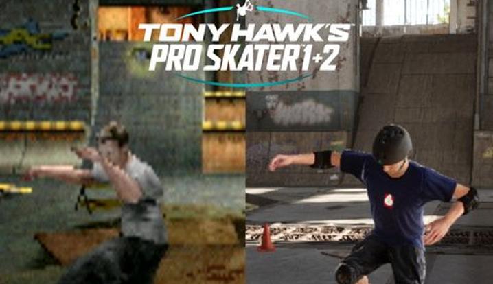 Tony Hawk´s Pro Skater 1+2 O que esperar desse remake? – S05E46