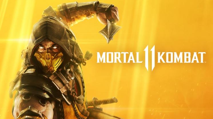 Mortal Kombat 11 – Novos personagens em a caminho?
