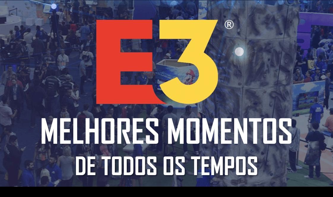 E3 – Melhores momentos de todos os tempos  – S05E51