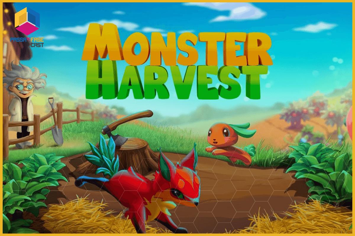 Monster Harvest | Data de lançamento é adiada