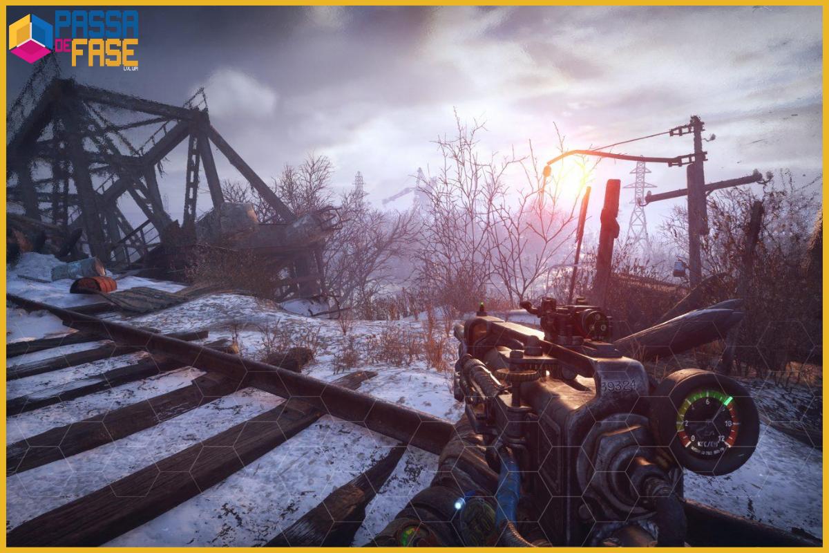 Metro Exodus: Complete Edition | Versão para PS5 e Xbox Series chega em junho