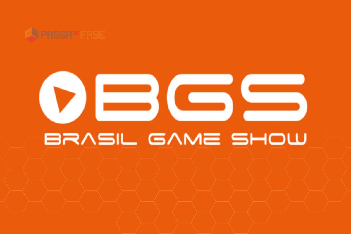 BGS 2021 | Evento é adiado para outubro de 2022